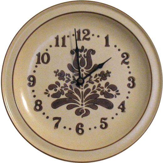 17 Best Ideas About Kitchen Clocks On Pinterest Shabby
