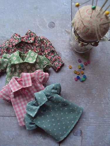 sewing today | the mother of all colds still seems to be han… | Flickr