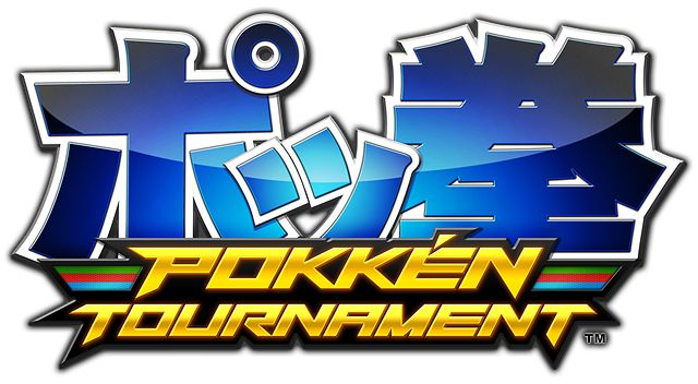 Pokemon arcade fighting game, Pokken Tournament Trialing in North America. May come to the west very soon.