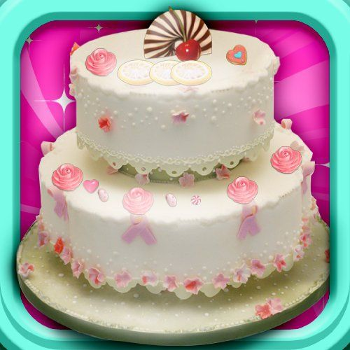 Cake Maker - Cooking games by 6677g ltd, http://www.amazon.com/dp/B00CKDIBL0/ref=cm_sw_r_pi_dp_xRgwub038BKMX