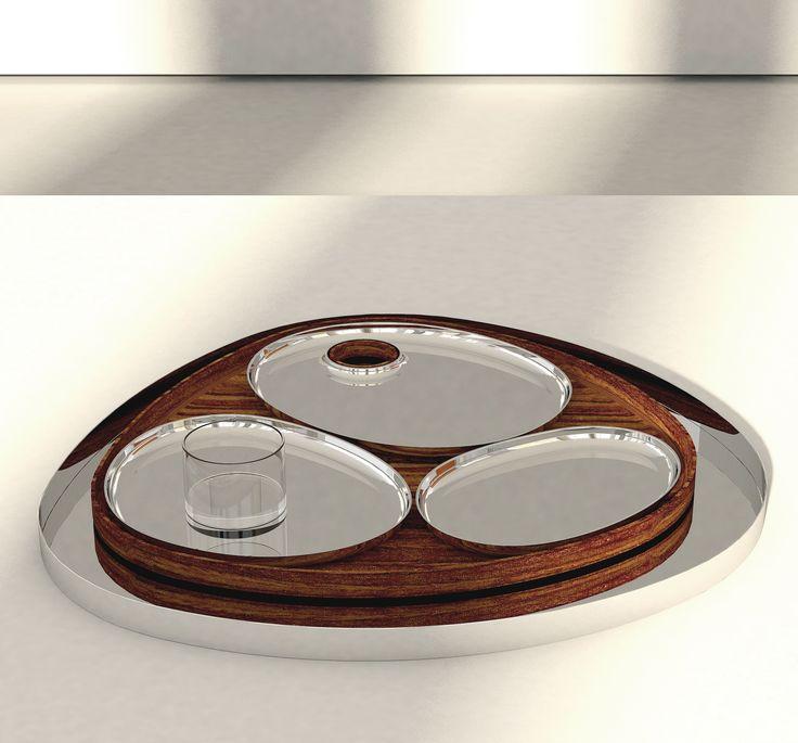 Drops - De Vecchi - Design by Ludovica + Roberto Palomba