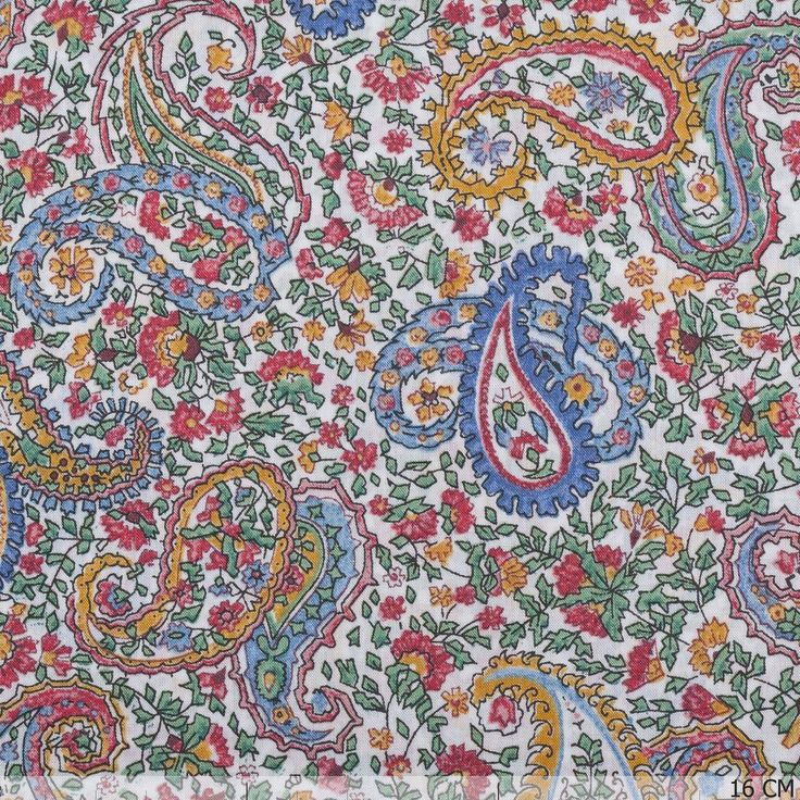 Liberty - Liberty ~ Charles A Tana Lawn Cotton - from Textielstad.nl! The largest collection in Europe