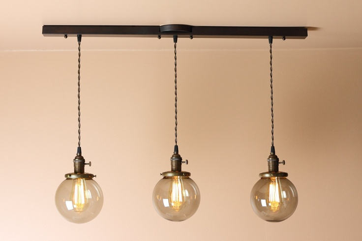Linear Globe Bath Light: Best 25+ Edison Light Chandelier Ideas On Pinterest