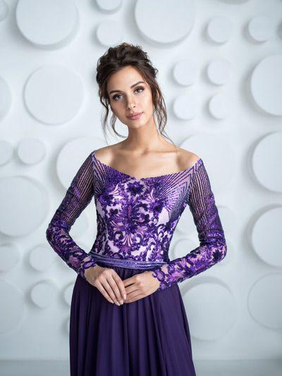 382542541c4 Nádherné šaty pre svadobnú mamu