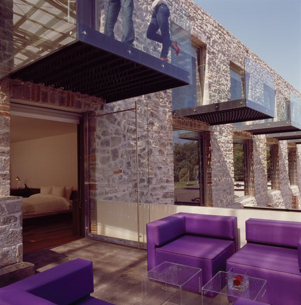 Las 17 mejores im genes sobre dise o hotel en pinterest for Design boutique hotels colroy la roche