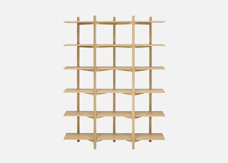 HEM - Zigzag Shelf