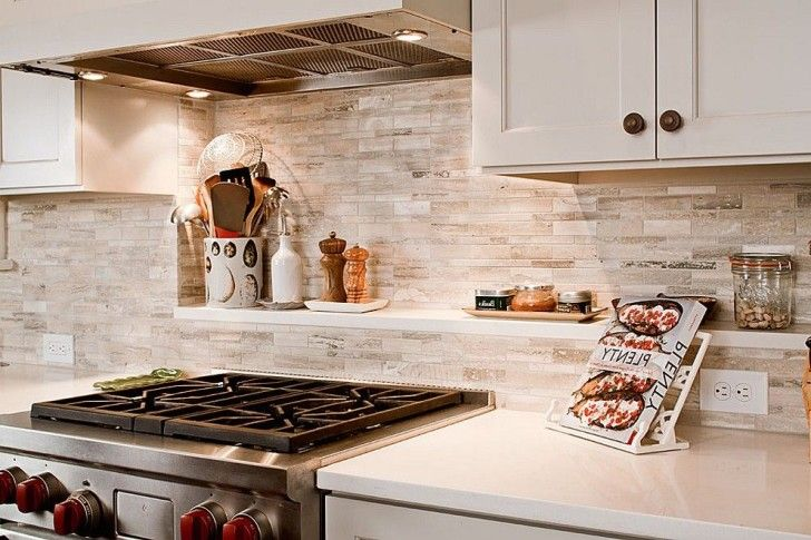 Kitchen. Ideas Inspirations Cream Wall Paint And Wooden Laminate ...