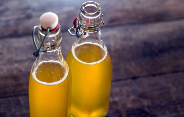 5 Things You Should Know Before You Drink Kombucha Again | Rodale's Organic Life