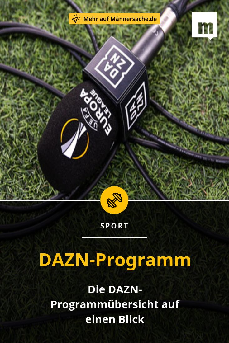 Dazn 2 Programm