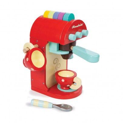 Máquina de café Le Toy Van