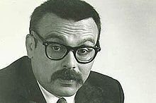 Vince Guaraldi~ (born Vincent Anthony Dellaglio;[1] July 17, 1928 – February 6, 1976) was an American jazz musician and pianist noted for his innovative compositions and arrangements and for composing music for animated adaptations of the Peanuts comic strip.