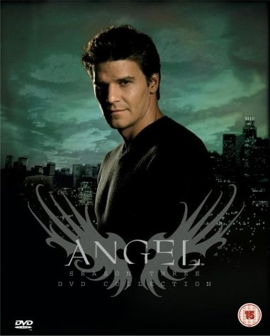 David Boreanaz Pictures From Angel