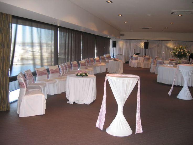 cocktail party wedding reception ideas