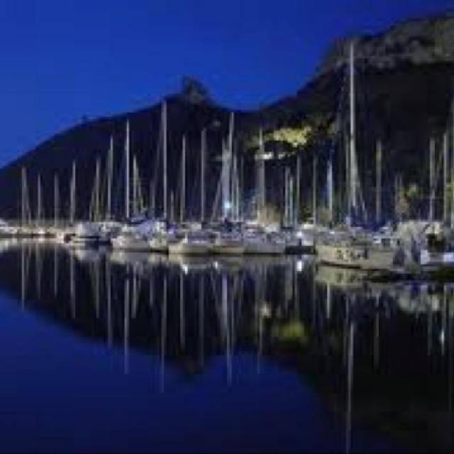 Take me to Cagliari