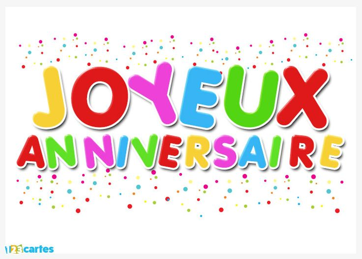 889 best images about happy birthday/bonne fête on Pinterest | Birthday wishes, Birthday cakes ...
