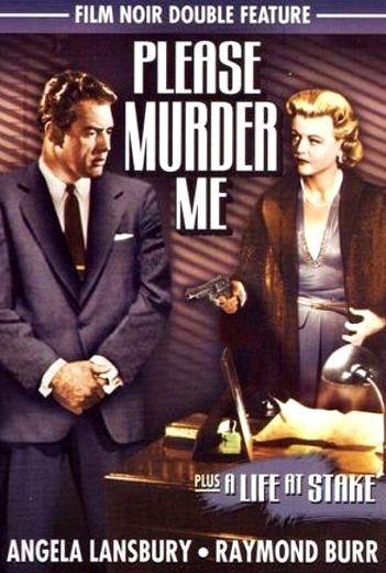 Please Murder Me (1956)