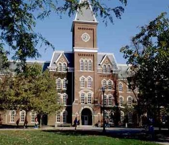 Fisher College Of Business, Ohio State University. That was my main building when I was there!!!