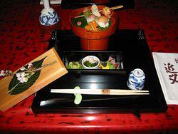 Kyoto Cuisine