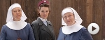 """Watch the first episode of the smash hit """"Call the Midwife"""""""
