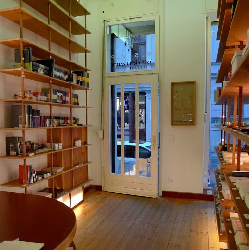 RSVP - Best stationery store in berlin!