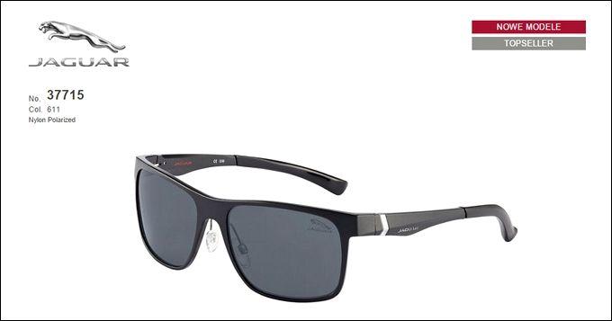 Okulary polaryzacyjne Jaguar 37715 col. 611