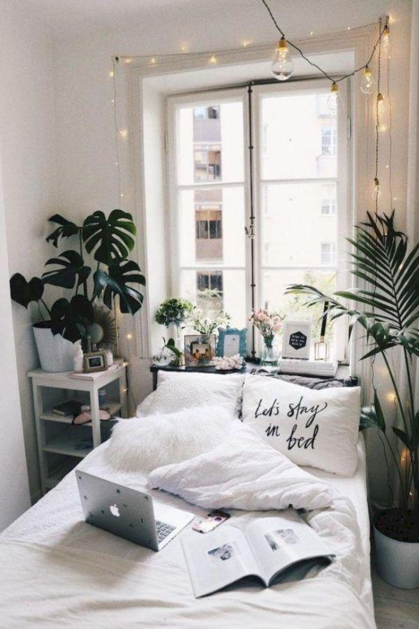 53 New Best Aesthetic Room Decor Images In 2020 Part 22 In 2020 Small Bedroom Remodel Minimalist Bedroom Design Bedroom Design Trends