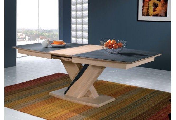 Table Tonneau CEMIA - Meubles Delmas