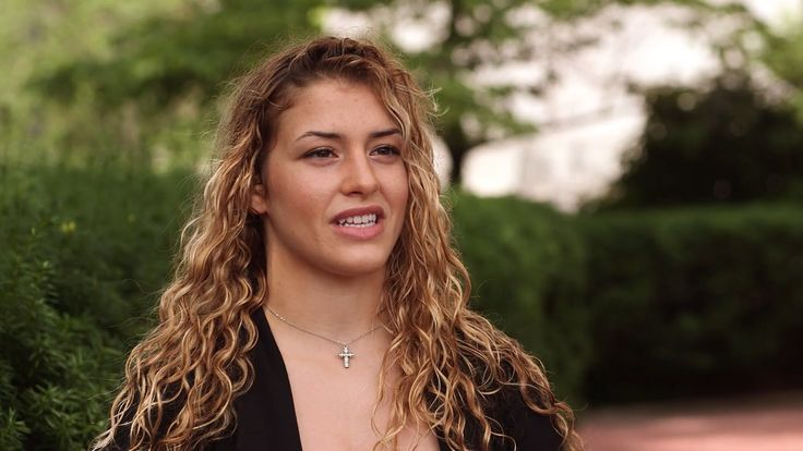 Team USA Women's Wrestling -  Helen Maroulis : Red Summit Productions