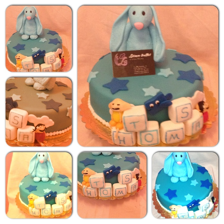 Anita oui sweet cake's