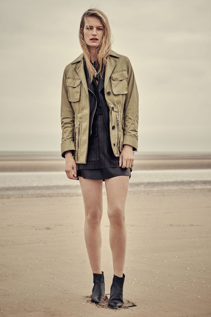 Army-Jackets-and-Coats-For-Spring-