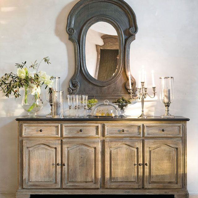 French Sideboard For The Home Pinterest French