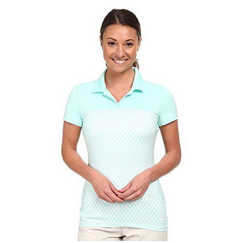 (ナイキ) Nike Golf レディース トップス ポロシャツ Gingham Impact Polo 並行輸入品  新品【取り寄せ商品のため、お届けまでに2週間前後かかります。】 表示サイズ表はすべて【参考サイズ】です。ご不明点はお問合せ下さい。 カラー:Artisan Teal/Artisan Teal/White 詳細は http://brand-tsuhan.com/product/%e3%83%8a%e3%82%a4%e3%82%ad-nike-golf-%e3%83%ac%e3%83%87%e3%82%a3%e3%83%bc%e3%82%b9-%e3%83%88%e3%83%83%e3%83%97%e3%82%b9-%e3%83%9d%e3%83%ad%e3%82%b7%e3%83%a3%e3%83%84-gingham-impact-polo-%e4%b8%a6/