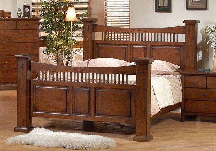 Best 25 Mission Style Bedrooms Ideas On Pinterest Craftsman Bedroom Decor Craftsman Style