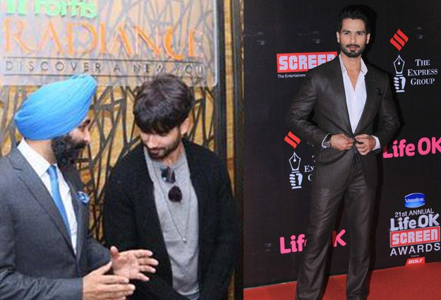 Bollywood Actor Shahid Kapoor To Marry A Delhi Girl Soon - BollywoodShaadis.com