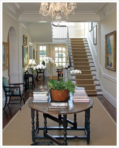 Office Entry Foyer : Interior design s and foyers on pinterest