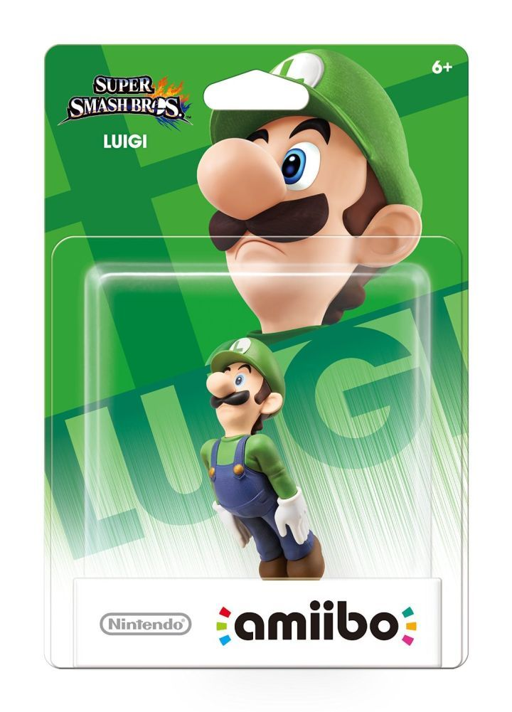 Wave 2 Amiibos from Nintendo available for Pre-order Get 'em WHILE THEY'RE HOT FOLKS!!!