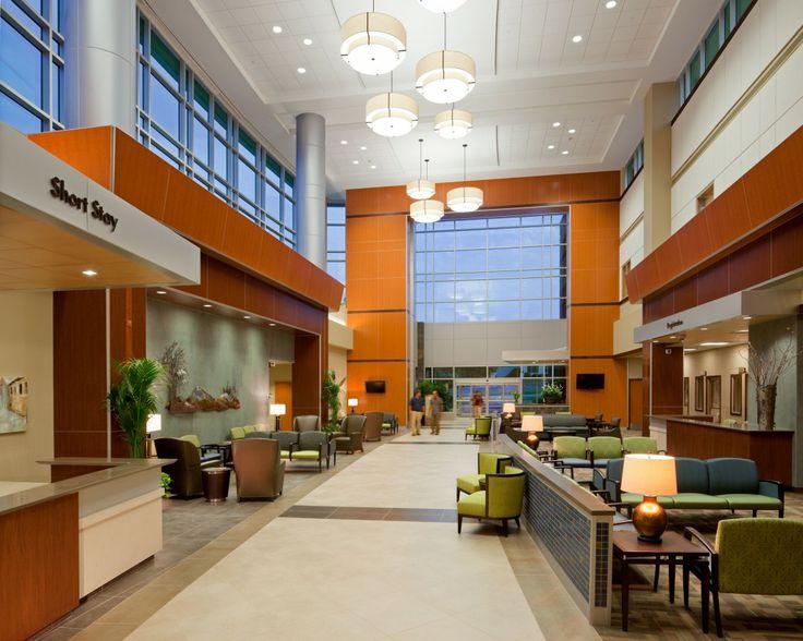 25 Best Ideas About Atrium Medical Center On Pinterest