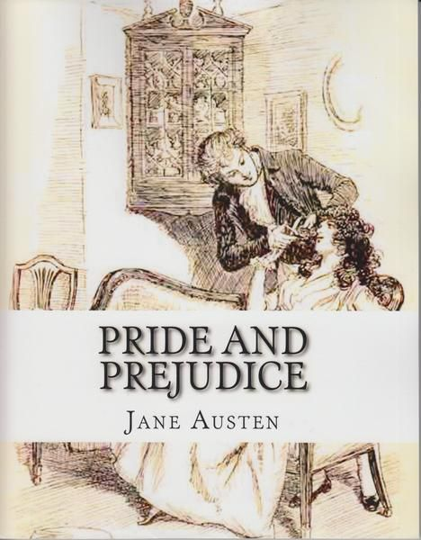 the blindness in the novel pride and prejudice by jane austen Mousy mary bennet of 'pride & prejudice' gets her moment in new novel 'mary b' middle sister mary bennet of jane austen's 'pride and prejudice' finds her voice in katherine j chen's new novel, 'mary b' a 35-star book review.