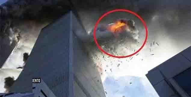 Vídeo secreto recém-descoberto prova que as torres gêmeas foram demolidas e não atingidas por aviões! ~ Sempre Questione