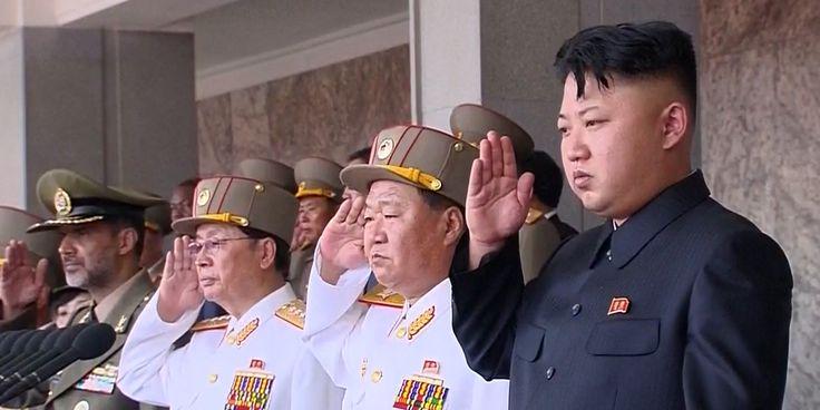 Corea del Norte ha ejecutado a 80 personas para ver la televisión