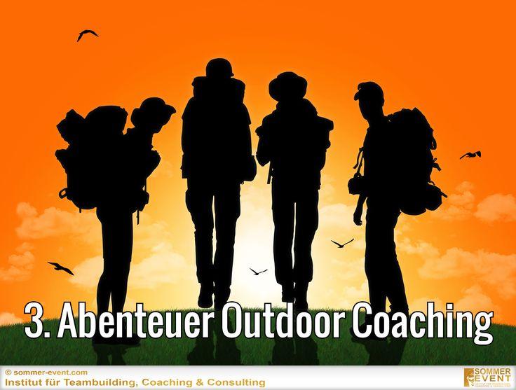 Das Abenteuer geht am 19.10.2013 weiter. Für neugierige Abenteurer gibt es noch Plätze. Wir werden der Erfolgsgemeinschaft auf der Spur sein und das inmitten der Natur.