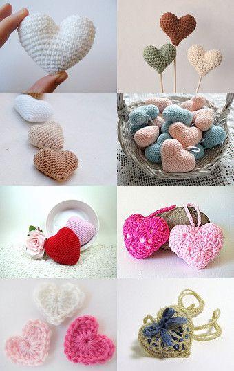 crochet with love by Natasha J on Etsy--Pinned with TreasuryPin.com