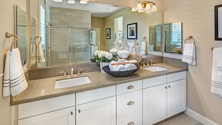 Home Features at Parkview at Spring Lake in Woodland, California - Taylor Morrison