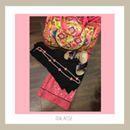 Uno dei colori must di quest'estate... il rosa corallo 🌺 pantaloni in pizzo (ultimo rimasto tg. 44) € 239 - top nero € 120 - borsa boho chic € 139 - ciabattina con suola fussbet in corda € 139