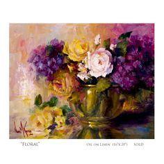 NORA KASTEN Fine Art Artist Paintings/Archives
