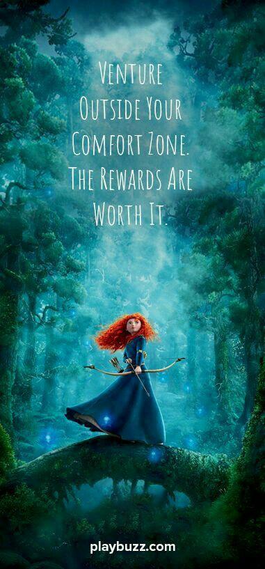 #Merida #Quotes #QuotesDisney #Disney #Brave #Like ...
