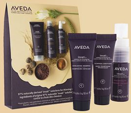FREE Aveda Invati Shampoo, Conditioner and Revitalizer at Aveda Stores on http://hunt4freebies.com