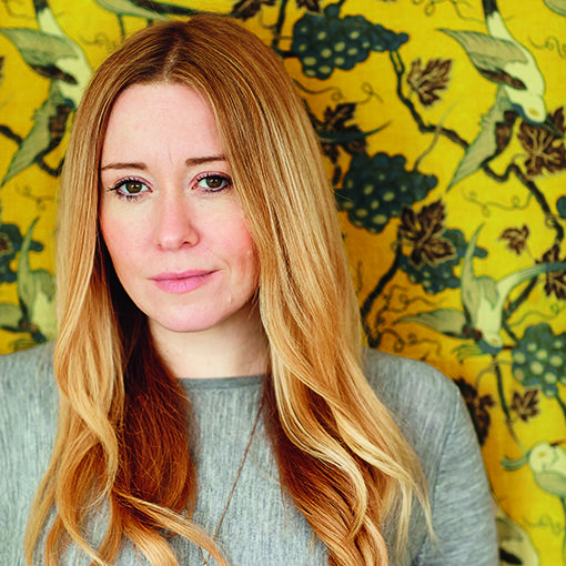 What I'm Cooking From Now: British Cook and Celebrity Food Stylist Anna Jones