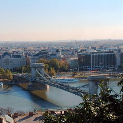 Cruise the Blue Danube from Budapest to Nuremberg