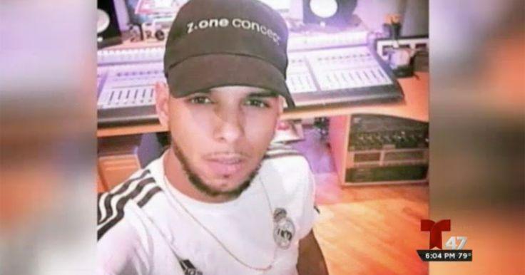 Cubano es asesinado a la salida de un club en Nueva Jersey (VIDEO) #DeCubayloscubanos #asesinado #cubano #muere
